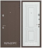 Сейф Дверь металлическая Бульдорс- 14 new Шамборе светлая