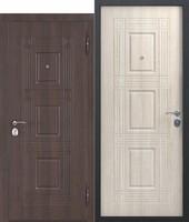 """Входная металлическая дверь Цитадель """"Виктория"""""""