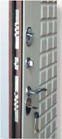 Сейф-дверь Твикс