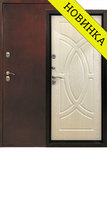 Сейф-дверь Термо-Камея