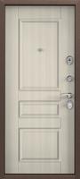 Сейф Дверь Delta 100 D 19 Белый перламутр