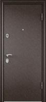 Сейф Дверь Delta 100 D 22 Бетон светлый