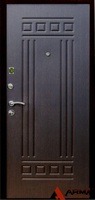 сейф дверь Стандарт  венге