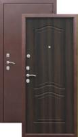 Сейф Двери Страж 2К Венге