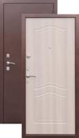 Сейф Двери Страж 2К Беленый Дуб