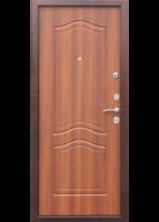 Сейф Двери Страж 2К лесной орех