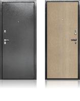 Сейф-дверь Берлога Скала-2