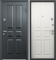 Дверь металлическая  Super Omega 8