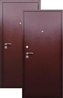 Сейф дверь «НОВОСЕЛ-СТАЛЬ