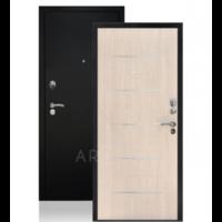 Сейф-дверь Аргус Да 1 Капучино