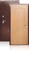 Сейф-дверь Аргус ДА-2