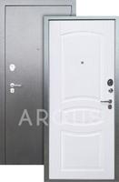 """Сейф-дверь Аргус ДА-61 """"Монако Белый Ясень"""""""
