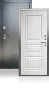 Сейф-дверь АРГУС  ДА-91 3К Филадельфия Крем