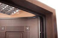 Откосы на сейф-двери