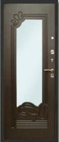 Сейф-дверь Ольга Венге 3 контура уплотнения