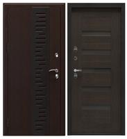 Дверь TERMAX ТТ2 G 301 ВЕНГЕ