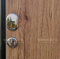 Сейф-дверь БЕРЛОГА 3К ТЕРМО Рустик