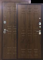Сейф-дверь Спарта