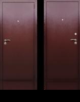 Сейф-дверь Берлога СБ-90