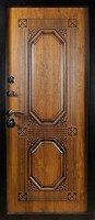 Cейф дверь Париж мдф/мдф